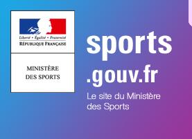 logo ministere sport
